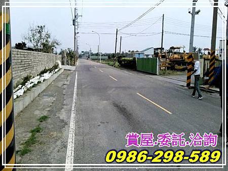 【西港劉厝農地】西港區劉厝段,644.93坪農地,近佳里區中心點