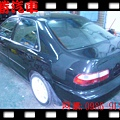 95年CIVIC-K6美規-鐵灰$8.8萬-車尾.jpg