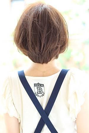 2014輕柔感髮型髮色