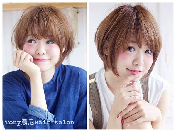 2015最新流行【秋冬髮型】✨溫柔而讓人心動髮型✨