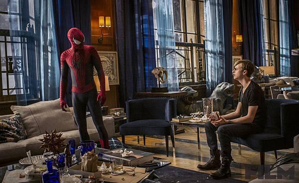 amazing-spider-man-2-pics-dane-dehaan-andrew-garfield