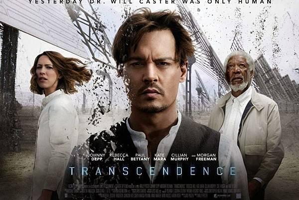 transcendence-johnny-depp-rebecca-hall-morgan-freeman-poster1-1050x700