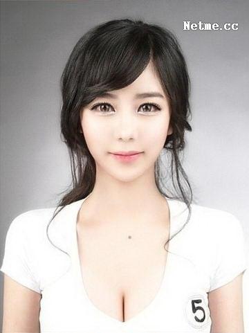《超正娃娃女》李秀彬16