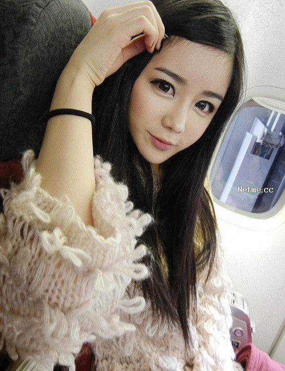 《超正娃娃女》李秀彬22