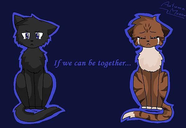 白桃-If we can be together...