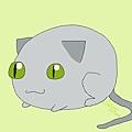 蟾蜍爪-蟾蜍貓XD