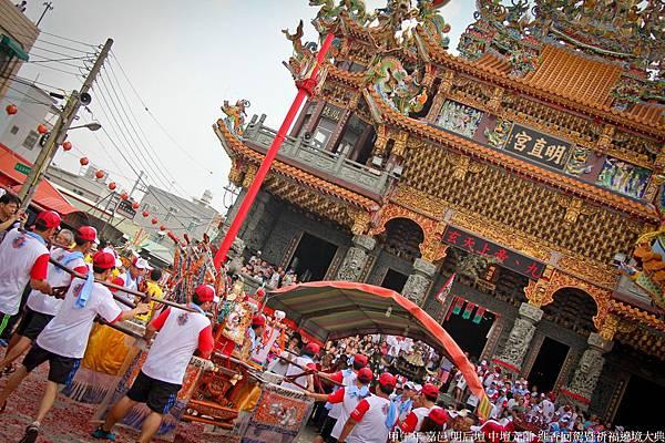 嘉義明后壇進香回駕暨祈福遶境大典 (75).jpg