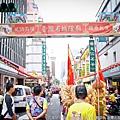 省城隍爺聖誕千秋暨慶祝臺灣光復七十週年遶境大典 (33).jpg