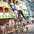 省城隍爺聖誕千秋暨慶祝臺灣光復七十週年遶境大典 (75).jpg