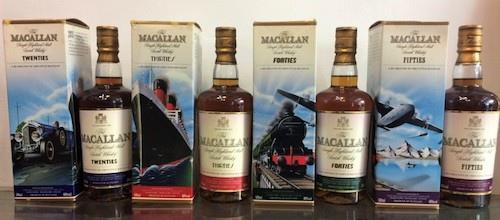 麥卡倫收購 洋酒收購 威士忌收購
