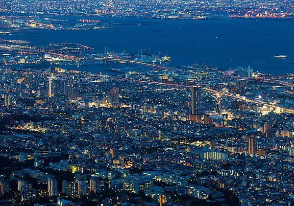 摩耶山夜景-神戶市-近畿.jpg
