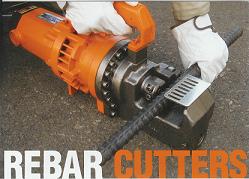 rebar cutter