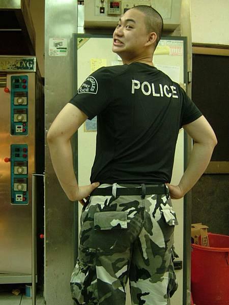 SWAT+特戰迷彩