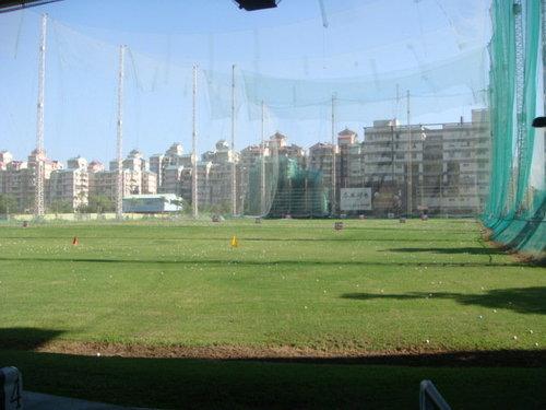 蓬萊高爾夫