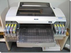 Epson 4000 2