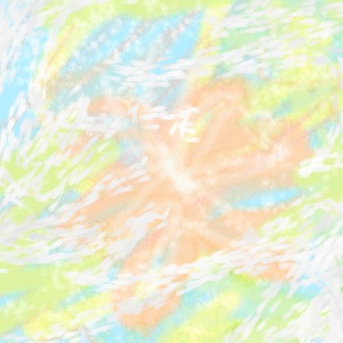 自以為藝術的塗鴉1