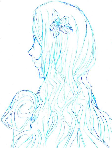 藍色小精靈(誤了)