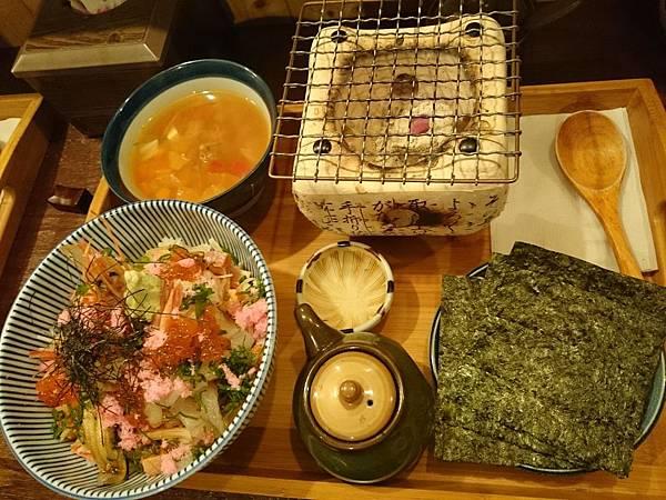 職人燒肉海鮮.JPG