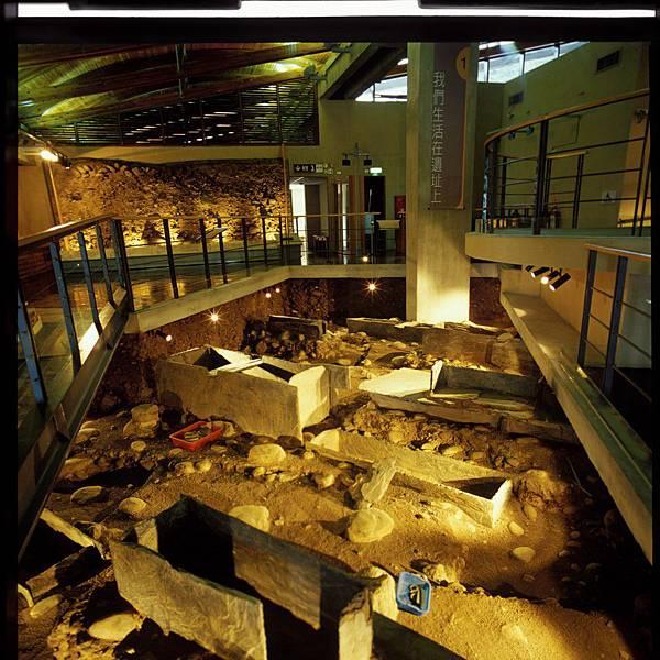 國家級古蹟卑南遺址最有條件列入世界遺產3
