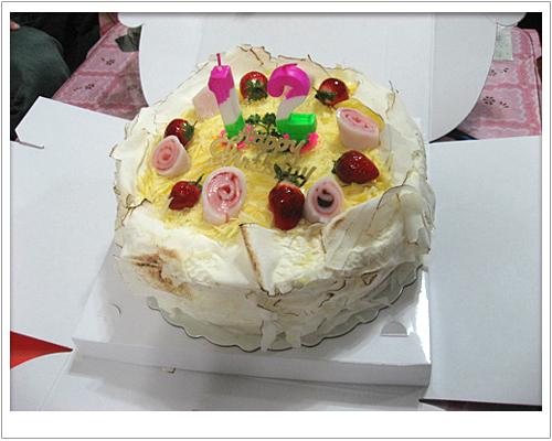 生日蛋糕-1