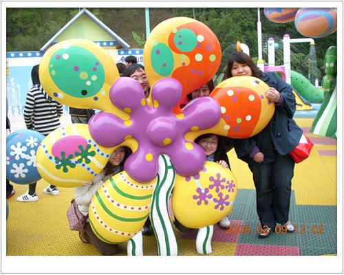 兒童玩國區- 水迷宮