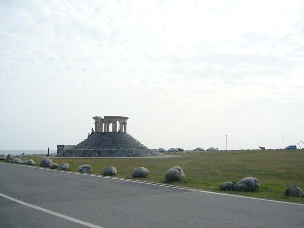 羅馬式的建築物