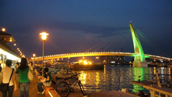 漁人碼頭-夜景