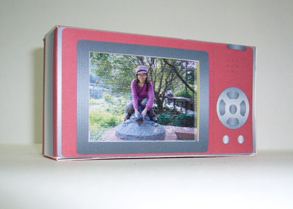 相盒裡可以放小照片