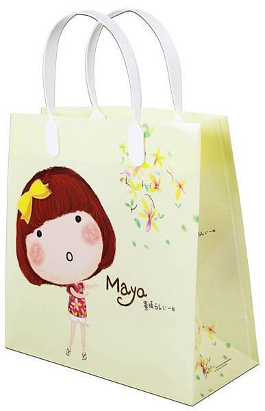 MY-014中-手提袋-跟妳說