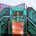 通往 科技資料庫的入口