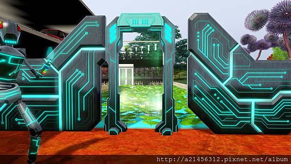 科技資料庫通往天空資料庫的入口2