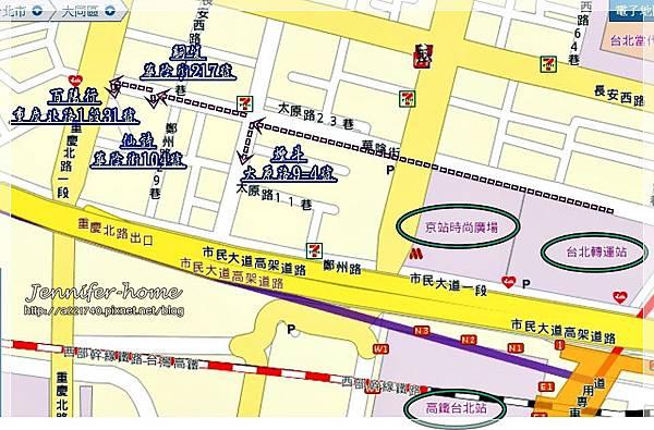 華陰商圈-2