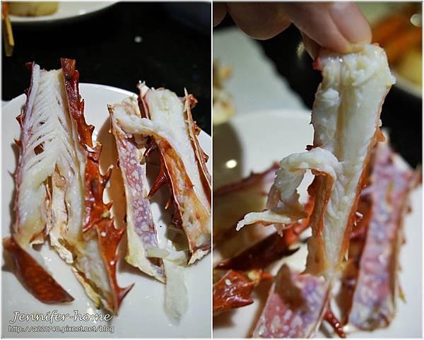 25 蟹管肉