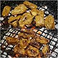 11烤豬大腸