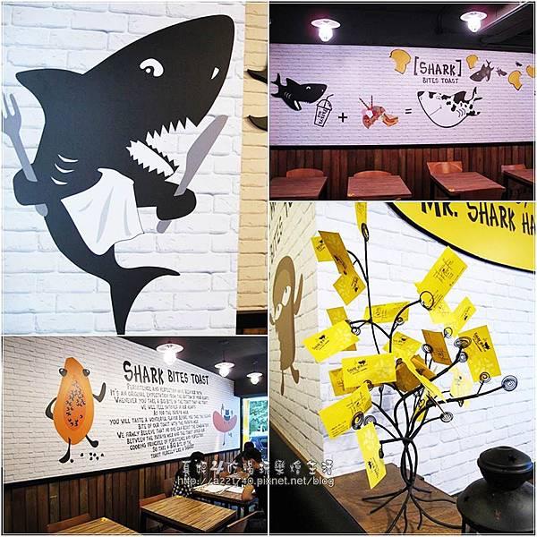 05鯊魚畫