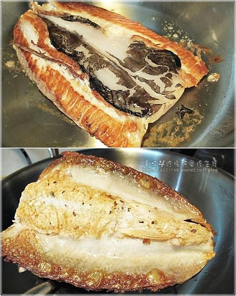 05-4煎虱目魚