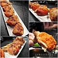 16明太子雞翅