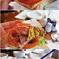 14三明治主餐
