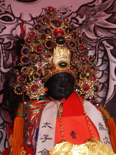 朴子太子會第三屆太子文化祭遶境