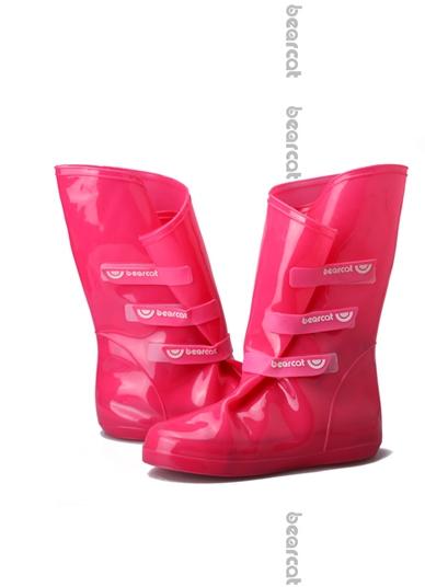 150 BEARCAT保暖雨鞋套 雨靴防滑雨鞋套 中筒防水雨鞋