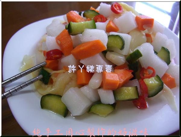五色泡菜-7