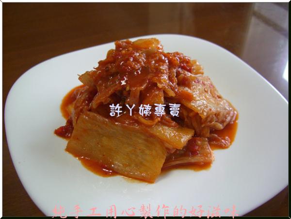 韓式泡菜-5