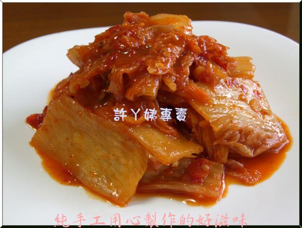 韓式泡菜-7