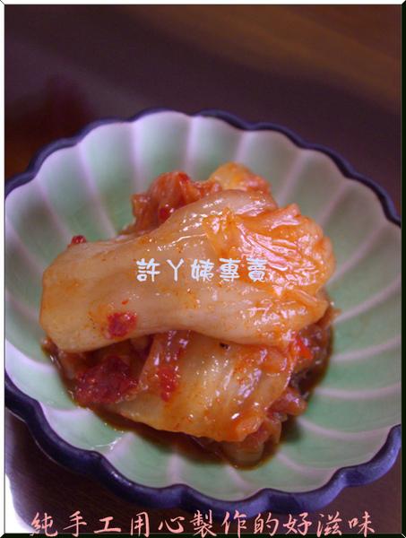 韓式泡菜-12