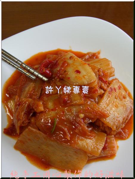韓式泡菜-14