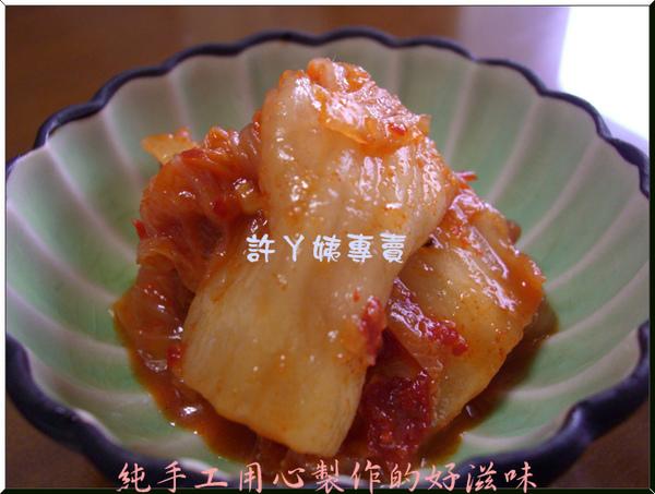 韓式泡菜-16
