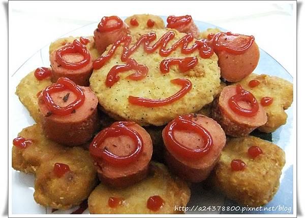 亨氏番茄醬