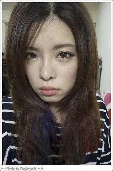 CANDY-3段韓式隆鼻001