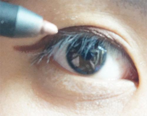 芙兒割雙眼皮手術