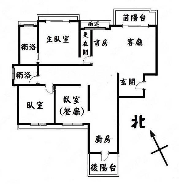 太睿觀四房格局圖.JPG